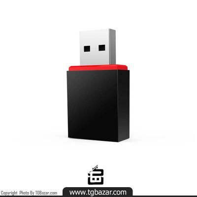 کارت شبکه USB تندا مدل U3