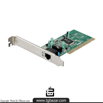 کارت شبکه دی-لینک مدل DGE-528T